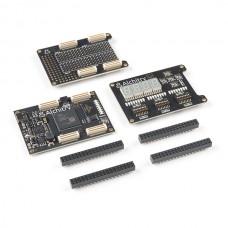 Alchitry Au FPGA Komplet (Alchitry Au FPGA Kit, KIT-16497)