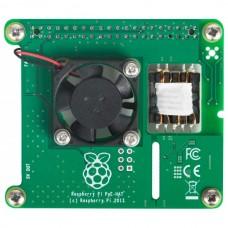 Raspberry Pi RPi POE HAT (V2)