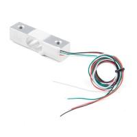 Senzor težine - 5 kg TAL220B (Load Cell - 5kg, Straight Bar (TAL220B), SEN-14729)