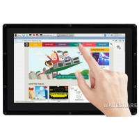 10.1 inch HDMI LCD monitor (10.1 inch HDMI LCD (B) (with case) (for Europe) Display Screen)