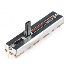Promenjivi otpornik za montažu na štampanu ploču (Slide Pot - Medium (10k Linear Taper)), COM-11621