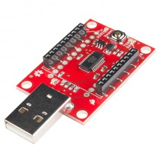 SparkFun XBee Explorer Dongle, WRL-11697