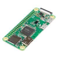 Raspberry Pi Zero W mini računar (Raspberry Pi Zero W, DEV-14277)