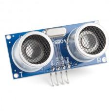 Ultrazvučni senzor HC-SR04 (Ultrasonic Distance Sensor - HC-SR04), SEN-15569