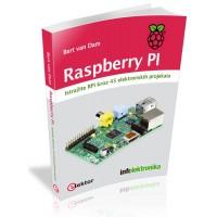 Raspberry Pi - Istražite RPi kroz 45 elektronskih projekata