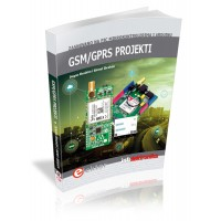 Knjiga GSM/GPRS Projekti