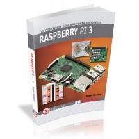 """Knjiga: """"Raspberry Pi 3 od osnovnih do naprednih projekata"""""""
