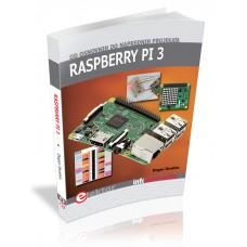 Raspberry Pi 3 od osnovnih do naprednih projekata