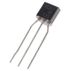 Transistor - NPN, 50V 800mA (BC337), COM-13689
