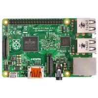 Raspberry Pi 2 Model B - RPi 2