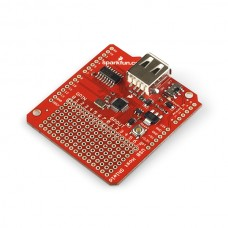SparkFun USB Host Shield, DEV-09947