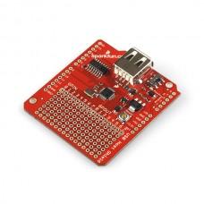 SparkFun USB Host Shield, DEV-09947