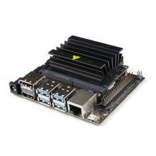 Razvojna ploča NVIDIA Jetson Nano Developer Kit (V3), DEV-16271