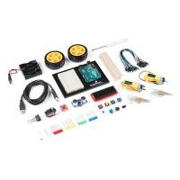 SparkFun pronalazački komplet za Arduino Uno V4.1 (SparkFun Inventor's Kit for Arduino Uno - v4.1), KIT-15631