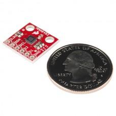 Troosni akcelerometar - Merač ubrzanja po tri ose - MMA8452Q (Triple Axis Accelerometer Breakout - MMA8452Q),  SEN-12756
