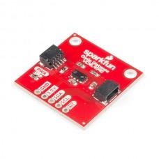 SparkFun senzor - 20cm, VCNL4040 (Qwiic) (SparkFun Proximity Sensor Breakout - 20cm, VCNL4040 (Qwiic), SEN-15177