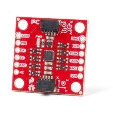 SparkFun 9DoF IMU Breakout - ICM-20948 (Qwiic), SEN-15335