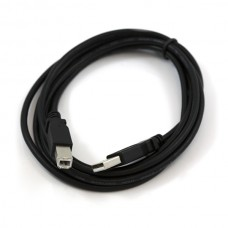USB kabl A na B 6ft (USB Cable A to B - 6 Feet), CAB-00512