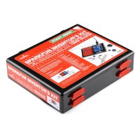 SparkFun pronalazački komplet za Arduino sa kutijom (SparkFun Inventor's Kit for Arduino with Retail Case), RTL-11236