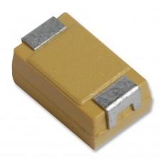 AVX  TPSD477K006R0060  CAP, TANT, 470UF, 6.3V, CASE D, 1658643