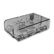 Raspberry Pi providno kućište (MC-RP001-CLR ENCLOSURE, RASPBERRY PI, CLEAR)