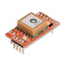 MICROSTACK  GPS dodatna ploča L80 (MICROSTACK  GPS  ADD-ON BOARD, L80 GPS), 2434228
