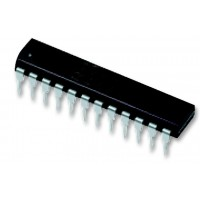 MAX7219CNG+  IC, LED drajver 8 digit CC (MAXIM INTEGRATED PRODUCTS  MAX7219CNG+  IC, LED DRIVER 8 DIGIT CC, TUBE15). 1523914