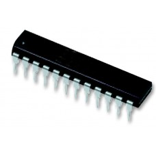MAX7219CNG+  IC, LED drajver 8 digit CC (MAXIM INTEGRATED PRODUCTS  MAX7219CNG+  IC, LED DRIVER 8 DIGIT CC, TUBE15). 1523914
