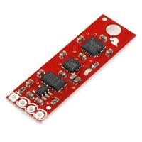 Inercijalni senzor (ploča) sa 9 stepeni slobode (9 Degrees of Freedom - Sensor Stick), SEN-10724