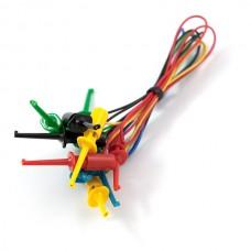 Testni provodnici sa kukicama (IC Hook Test Leads), CAB-00501