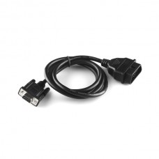 OBD-II na DB9 kabl,  CAB-10087 (OBD-II to DB9 Cable)