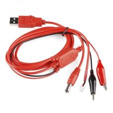 Sparkfun hydra kabl za napajanje (SparkFun Hydra Power Cable - 6ft), CAB-11579