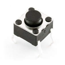 Mini prekidač (Mini Push Button Switch), COM-00097
