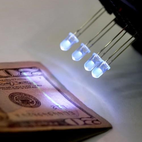 Uv LED dióda