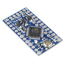 Arduino Pro Mini 328 - 5V/16MHz, DEV-11113