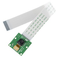 Raspberry Pi kamera modul (Raspberry Pi Camera Module - RPi Camera Board, 5MP), DEV-11868