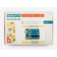 Genuino startni komplet (Genuino Starter kit)