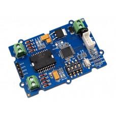 Grove - I2C pokretač motora (Grove - I2C Motor Driver), 105020001
