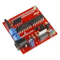 RaspiRobot ploča (RaspiRobot Board), KIT-11561