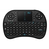 Rii i8 2.4GHz bežična tastatura (Rii i8 2.4GHz Wirelesss Touchpad Keyboard)