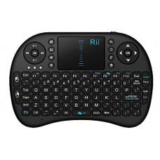 Rii i8 2.4GHz bežična tastatura (Rii i8 2.4GHz Wirelesss Touchpad Keyboard)