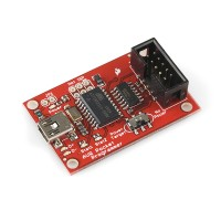 Džepni AVR programator (Pocket AVR Programmer), PGM-09825