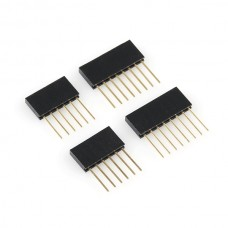 Arduino konektori koji se nadovezuju (Arduino Stackable Header Kit), PRT-10007
