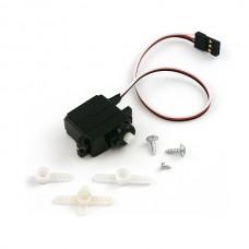 Servo motor (Servo - Generic (Sub-Micro Size)), ROB-09065