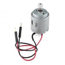 Hobi motor gear (Hobby Motor - Gear), ROB-11696