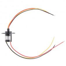 Klizni prsten 3-žični 10A (Slip Ring - 3 Wire (10A)), ROB-13063