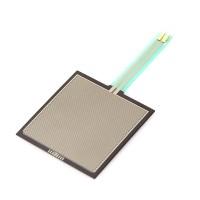 Otpornik osetljiv na silu pritiska (Force Sensitive Resistor - Square FSR), SEN-09376
