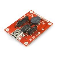 RFID USB čitač (RFID USB Reader), SEN-09963