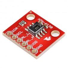 Senzor vlage i temperature (Humidity and Temperature Sensor - HIH6130 Breakout), SEN-11295