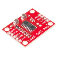SparkFun pojačavač  sa senzorima težine - HX711 (SparkFun Load Cell Amplifier - HX711), SEN-13230